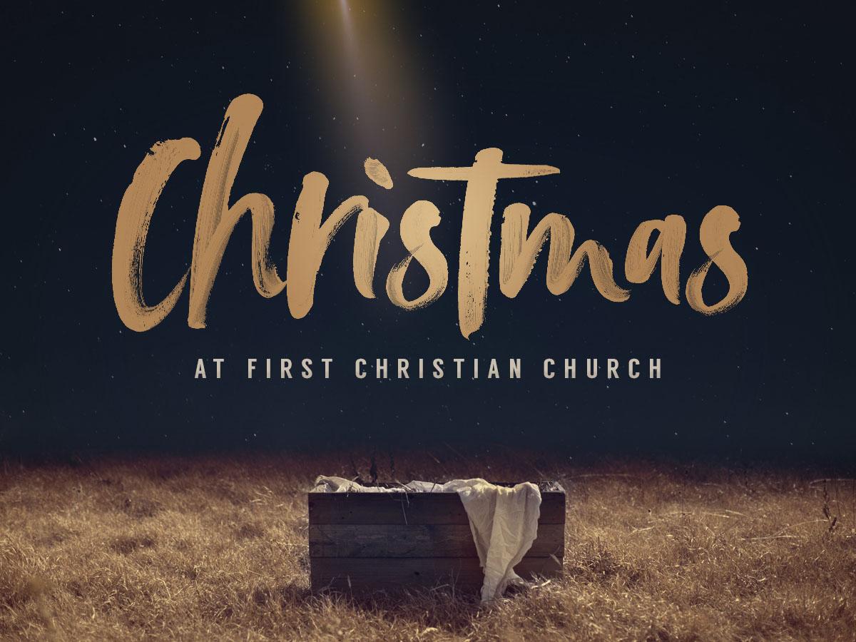 Christmas 2017 - Mobile Homepage