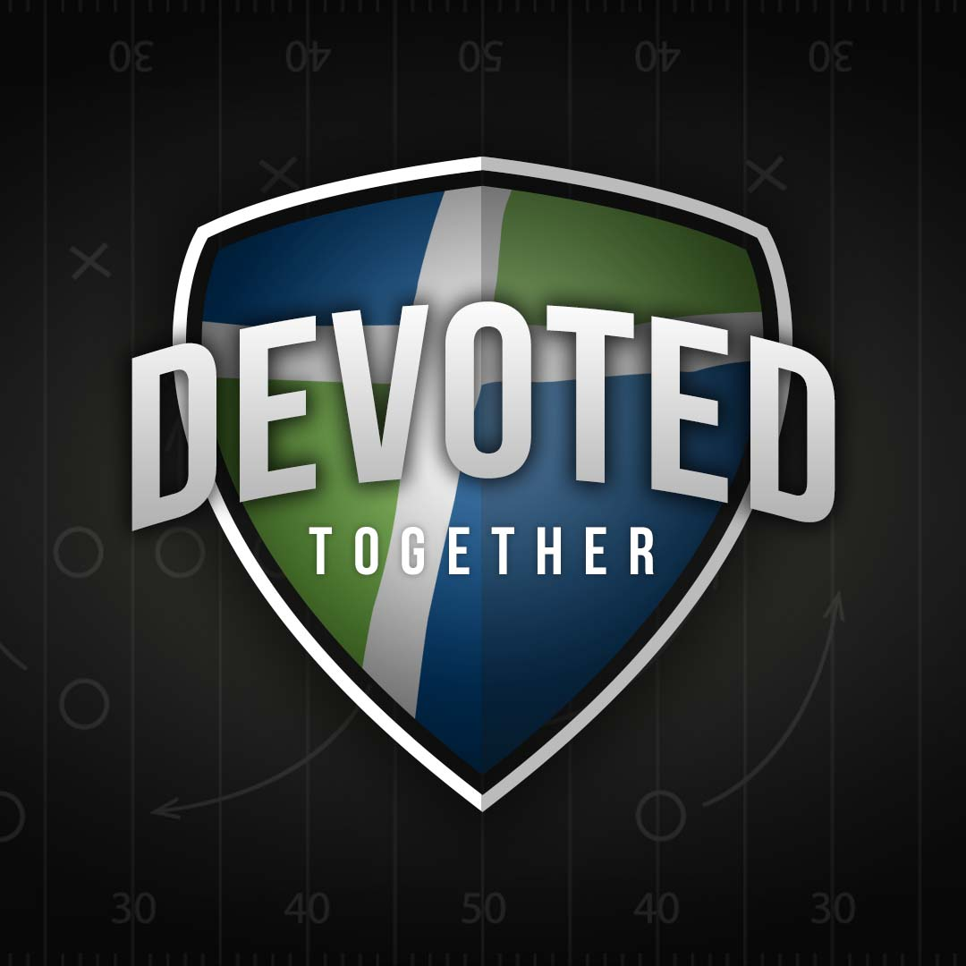 Devoted Together Meme