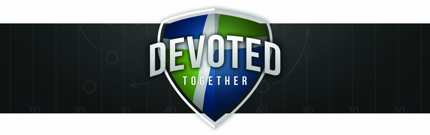Devoted Together - Membership