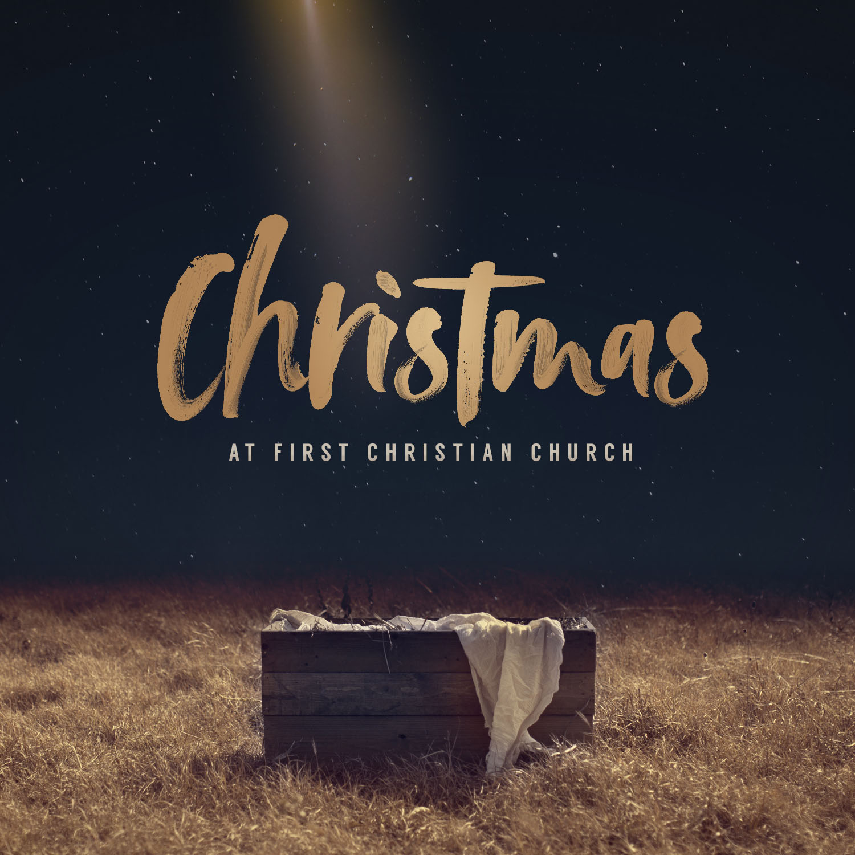 Christmas 2017 - C at FCC Square