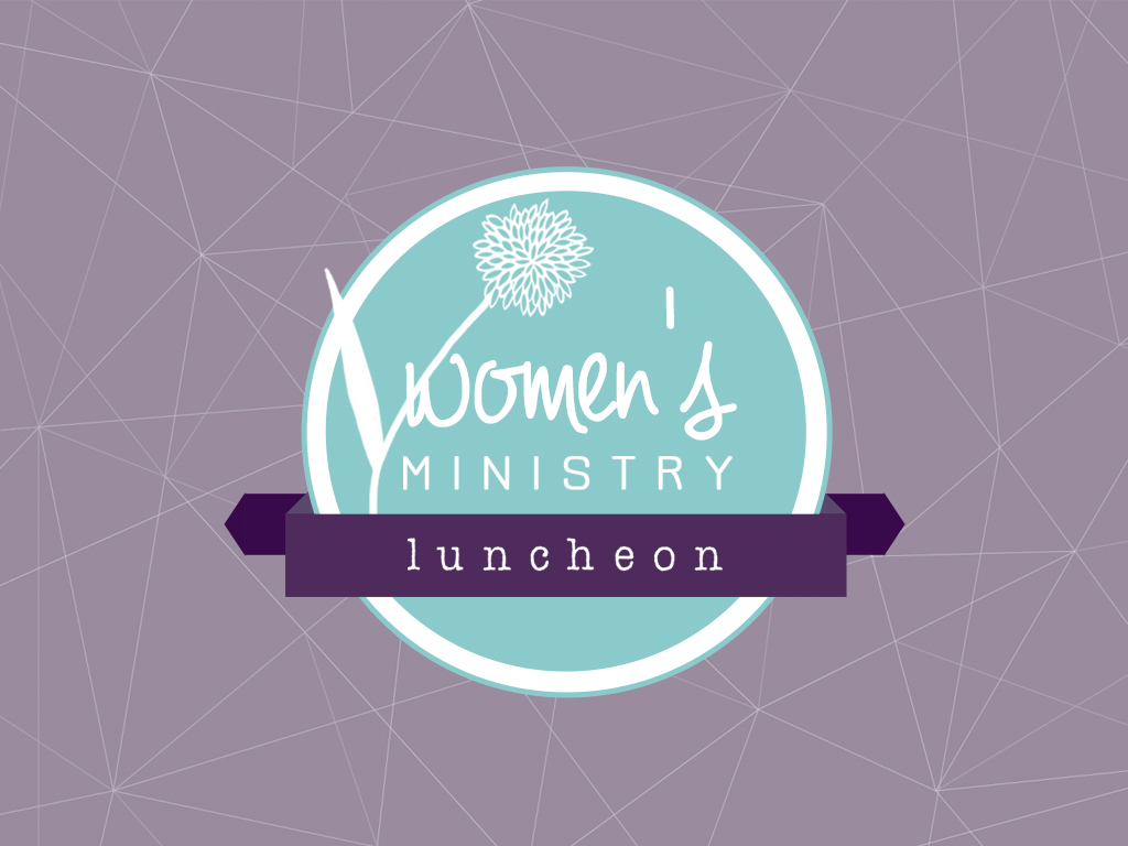 Womens Luncheon - PCO Image