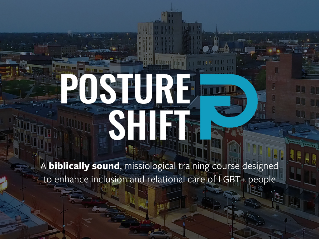 Posture Shift - PCO Image