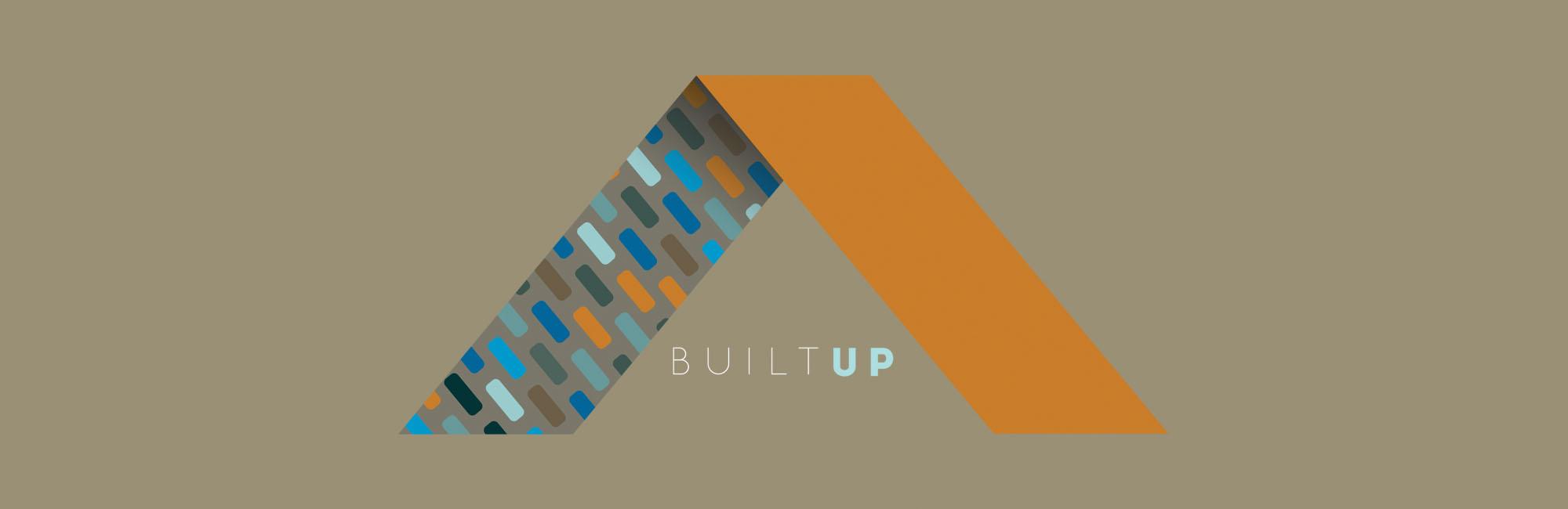 Built Up - Sermon Web Header