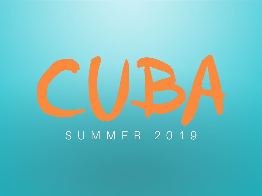 Cuba 2019 - PCO