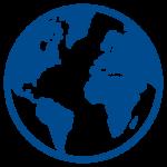 Globe Icon 3