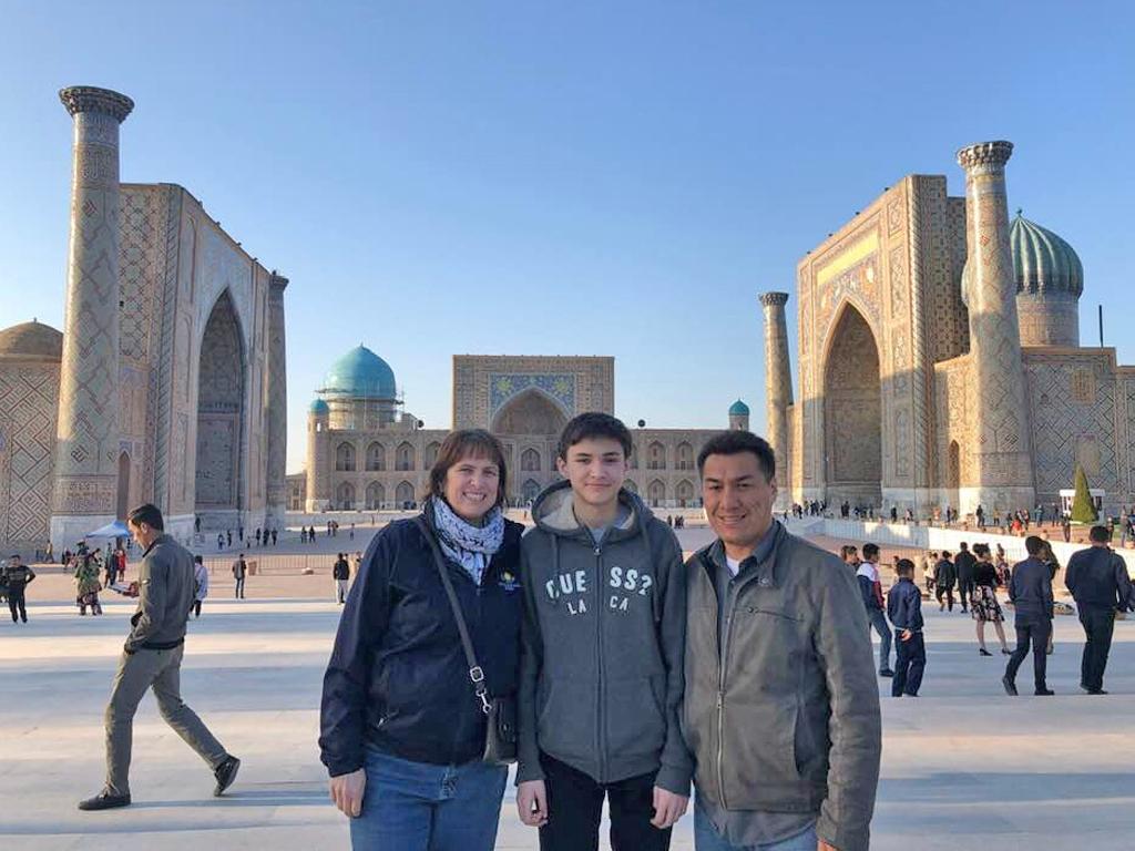 Central Asia 2019 - PCO Image