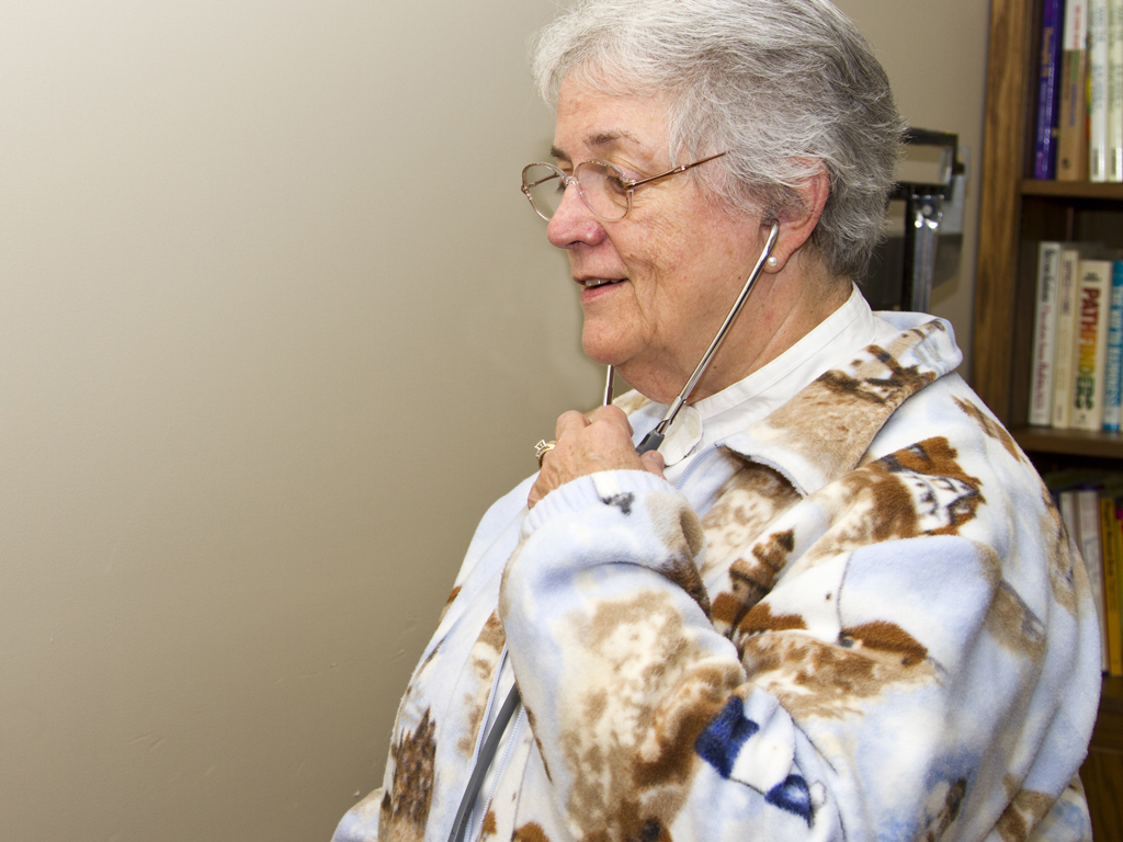 Parish Nurse - PCO Image