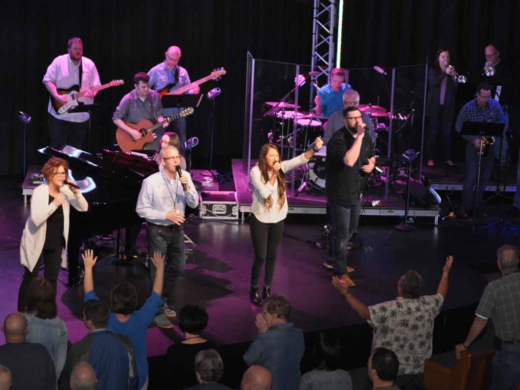 Worship Arts - PCO Image