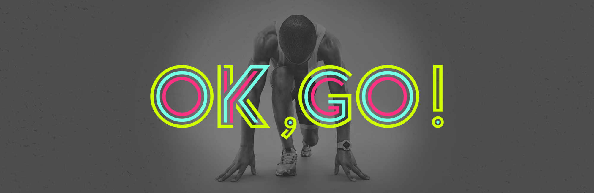 OK Go - Web - Message Header