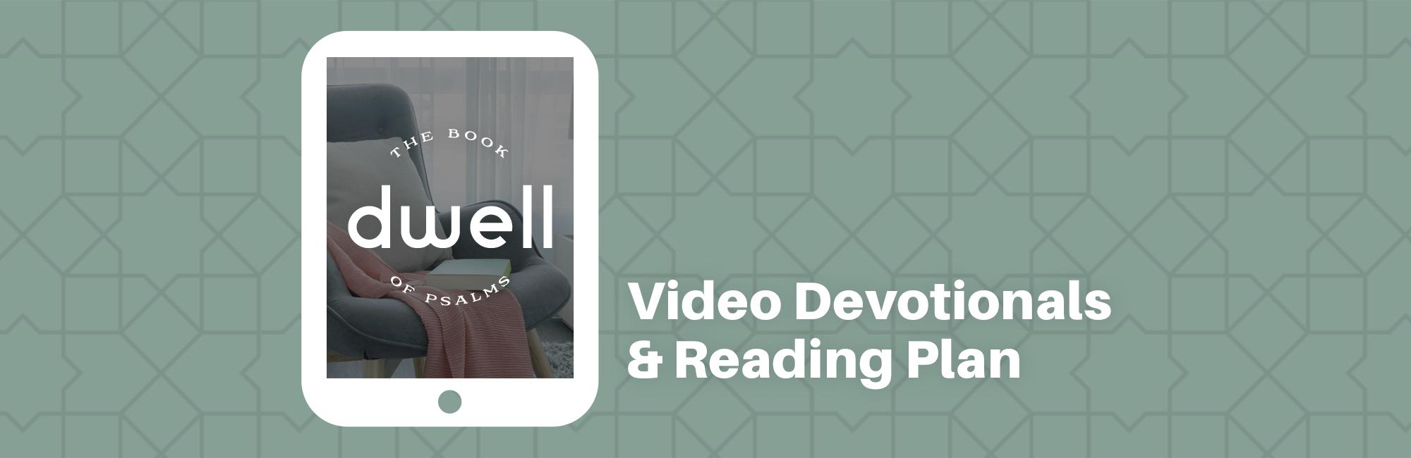 Dwell Devos - Web - Message Profile