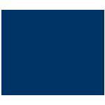 Prayer Icon (150x150) blue