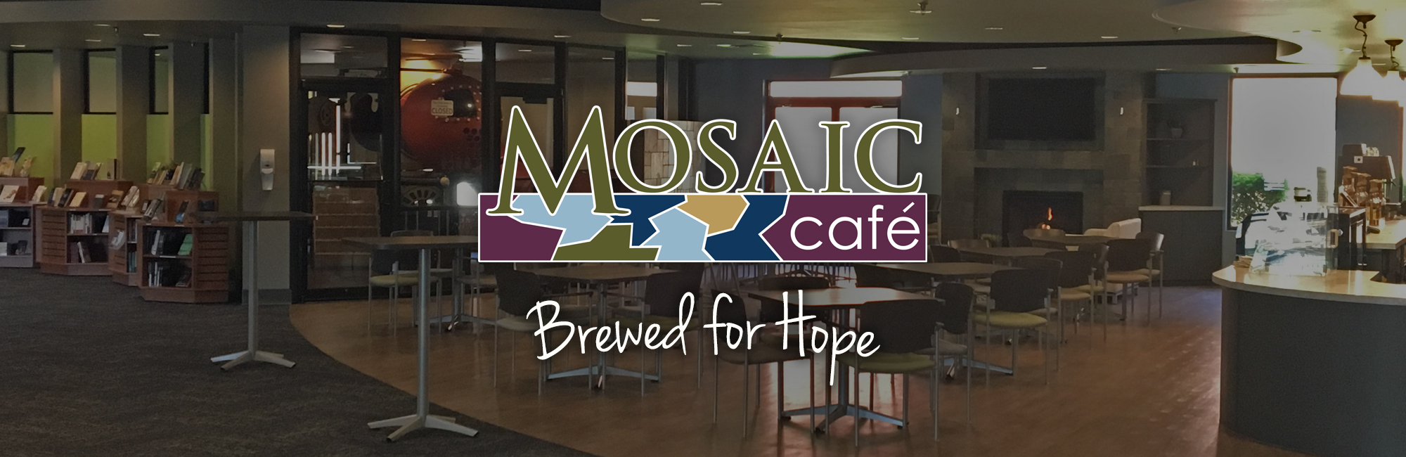 Mosaic Cafe - Web Header2