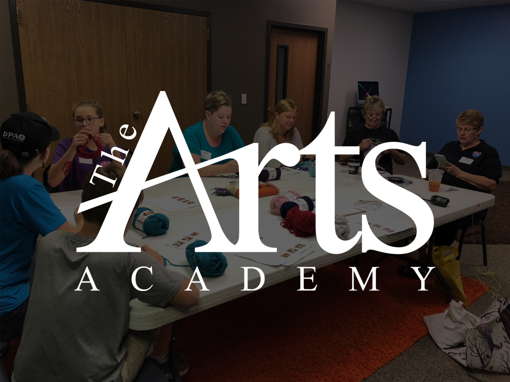 Arts Academy Fall 2020 - PCO Image