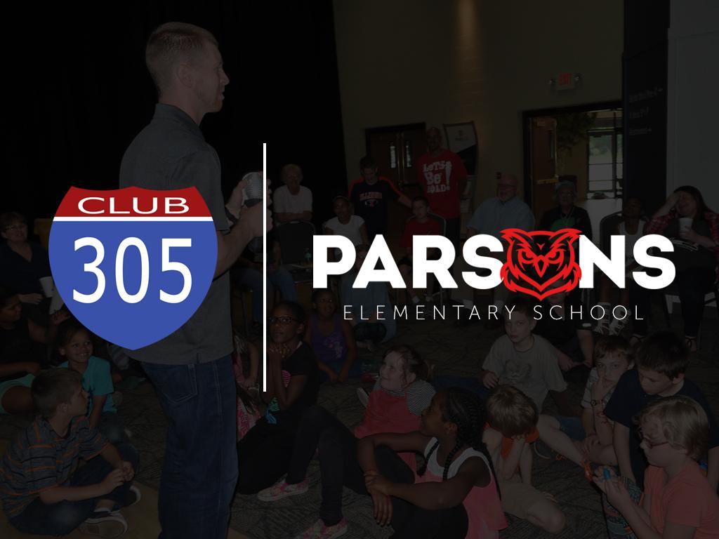Club 305 Parsons - PCO Image