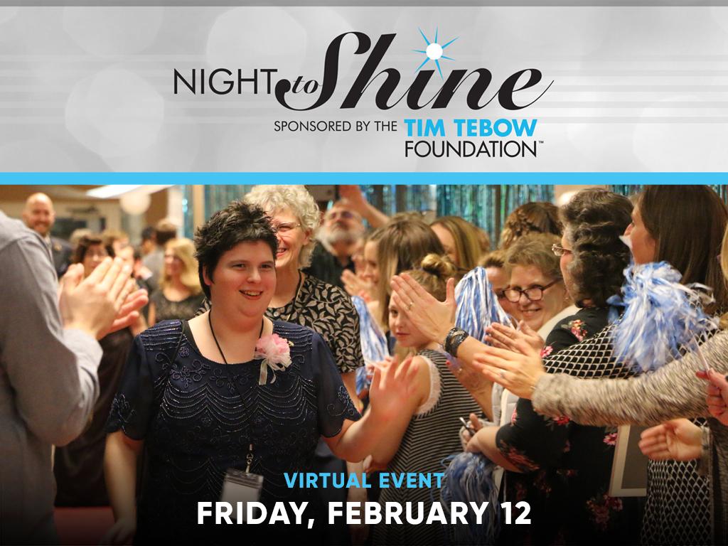 Night to Shine 2021 - PCO Image