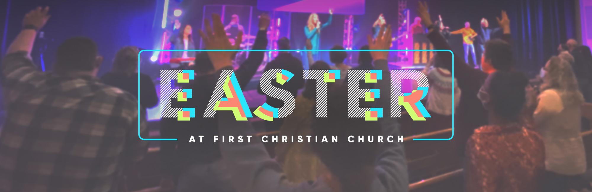 Easter 2021 - Web - Message Header