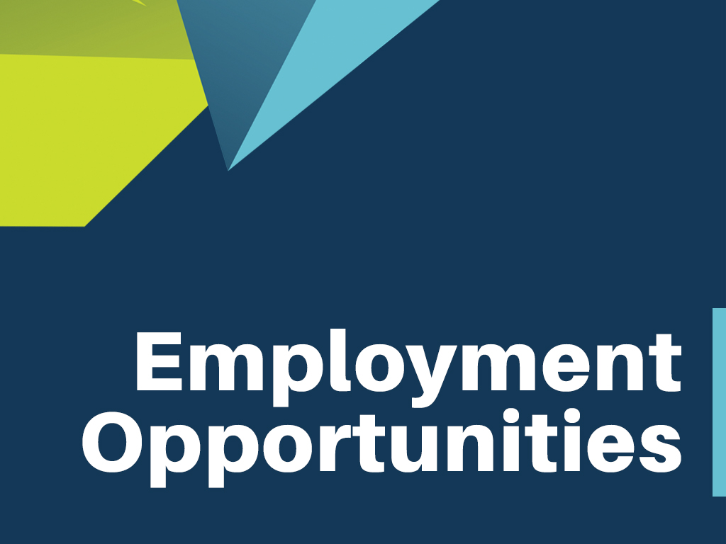 Employment Opps - PCO Image