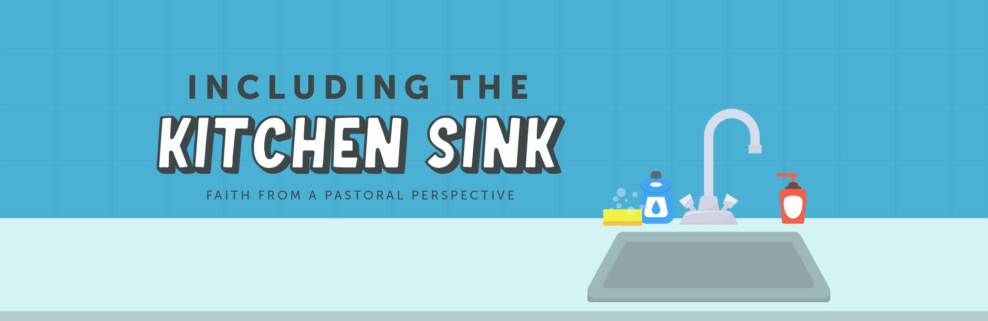 Including the Kitchen Sink - Web - Message Header