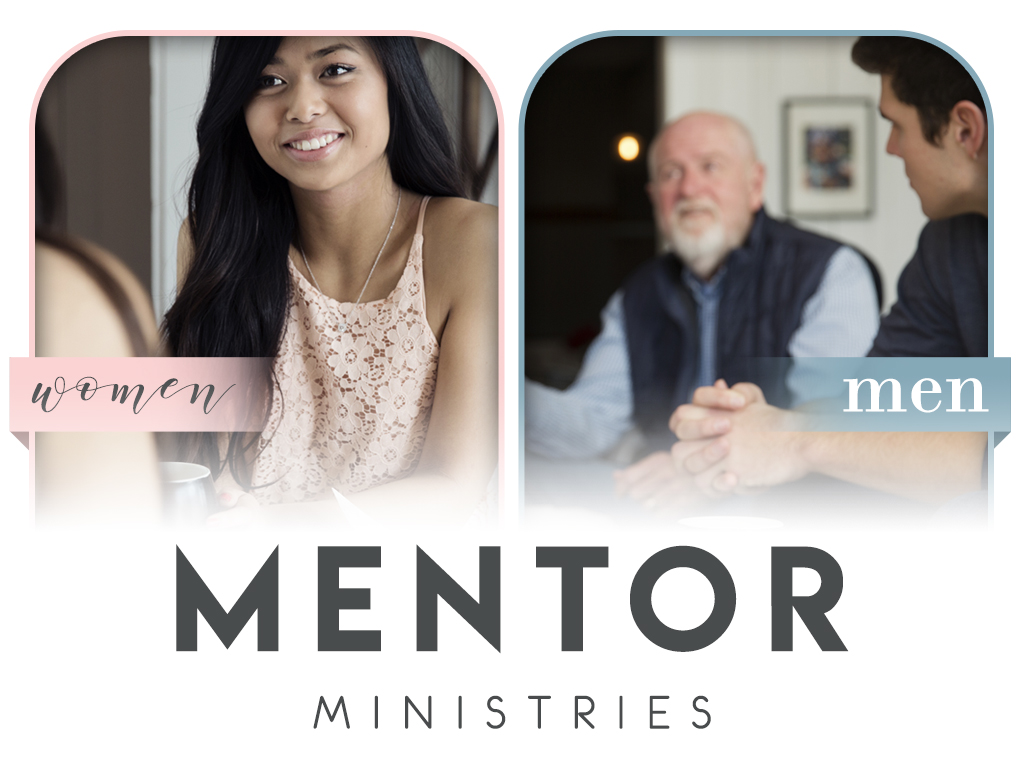 Mentor Ministries (both) - PCO Image
