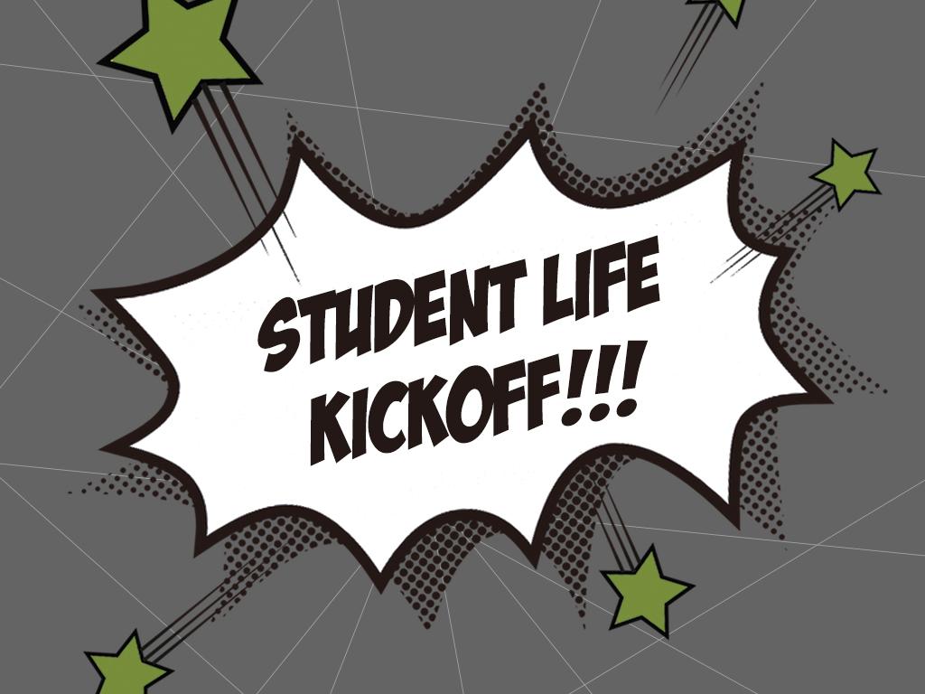 SL Kickoff - PCO Image
