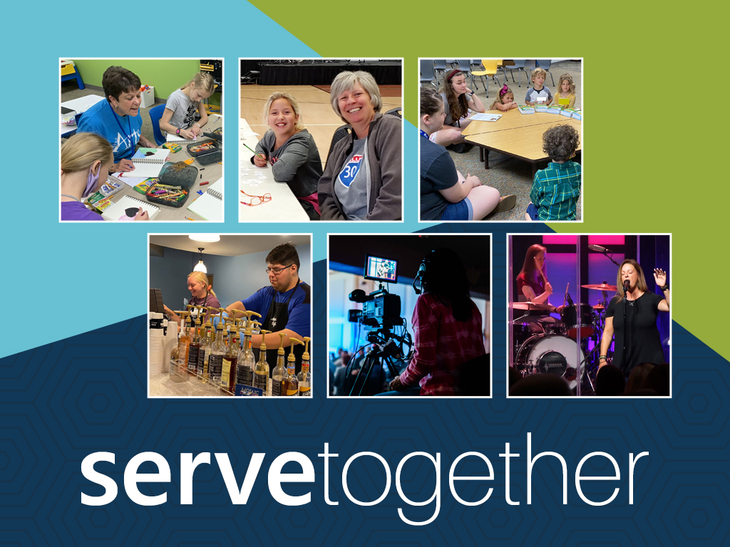 Serve Together Fall 2021 - PCO Image