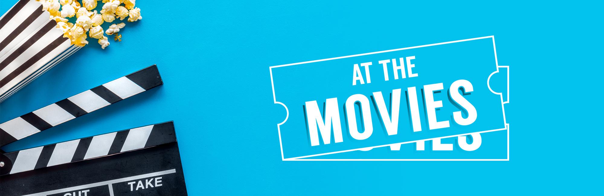 At the Movies - Web - Message Header